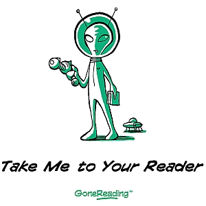 Design from GoneReading