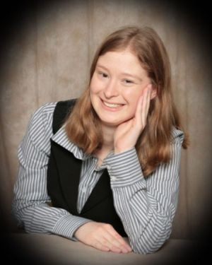 Historical Fiction Author, Haley Whitehall