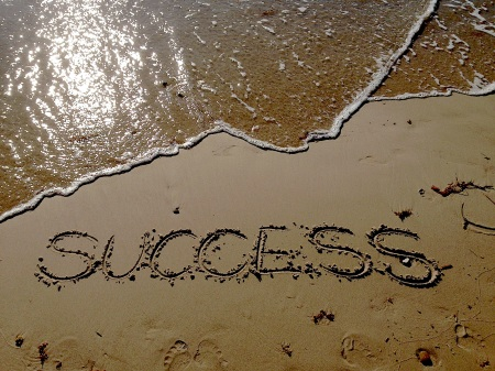 success in writing, publishing and marketing