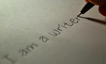 successful unpublished writer