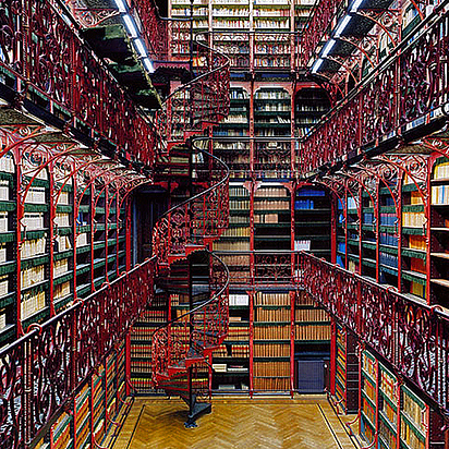 favorite library