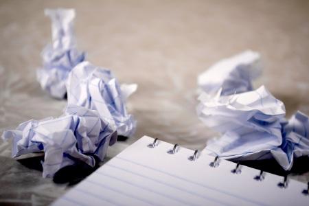 writers advice