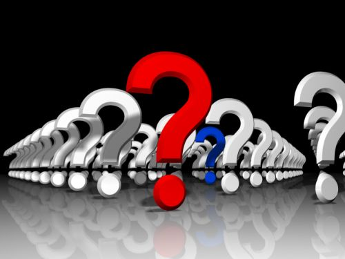 English Questions and Answers