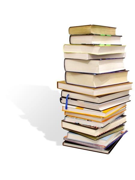 Literary Non-fiction