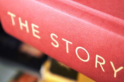 Storytelling Game