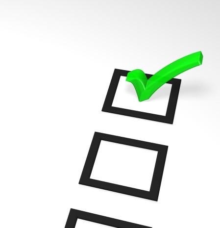 Traditional vs Self-Publishing Poll