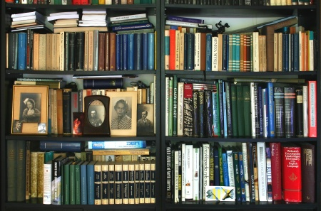 Uncluttering Your Library