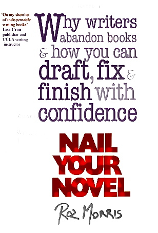 Nail Your Novel