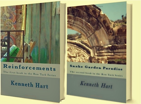 Kenneth Edward Hart Books