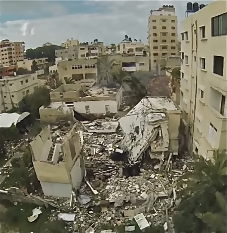 We Are Not Numbers - Gaza Writers