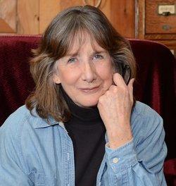 Lucia St. Clair Robson