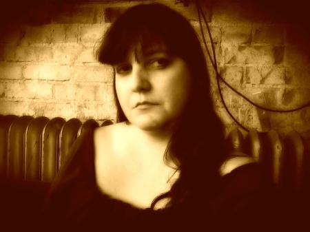 Holly Gonzalez - Author