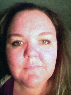 Jennifer Morrey - Author