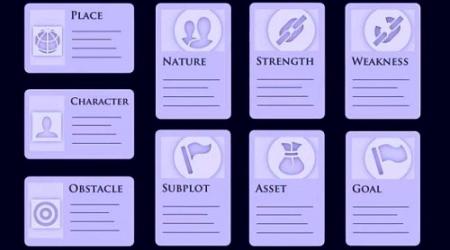 storium - online storytelling game