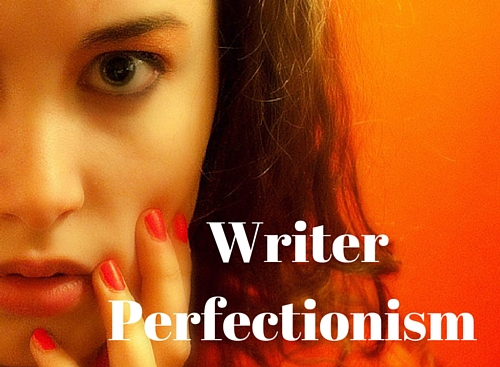 Writer Perfectionism