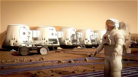 MarsOne