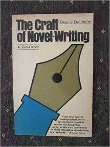 Dianne Doubtfire Nail Your Novel