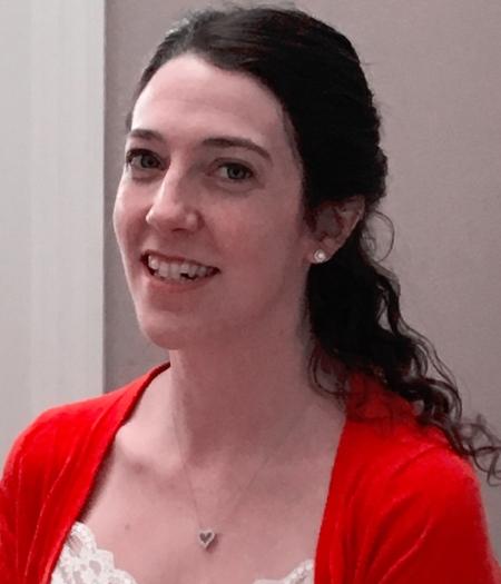 Alicia J. Britton ~ Author