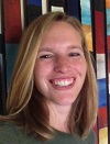 Sarah K. L. Wilson ~ Author