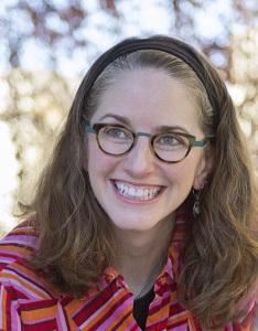 Anna Leahy