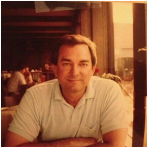 Jon D. Zimmer -- Author