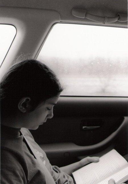 Lifelong Readers