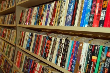 BookBub - E-book Discovery