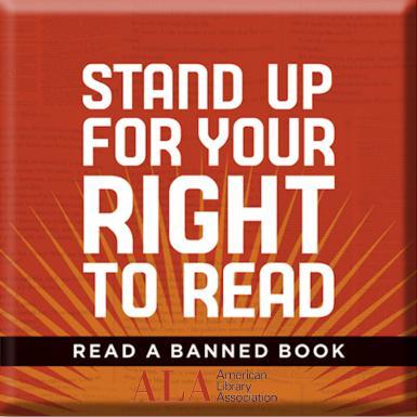 #bannedbooksweek 2016