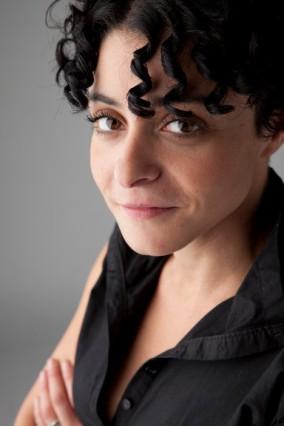 Jenny Kleeman -- Investigative Journalist