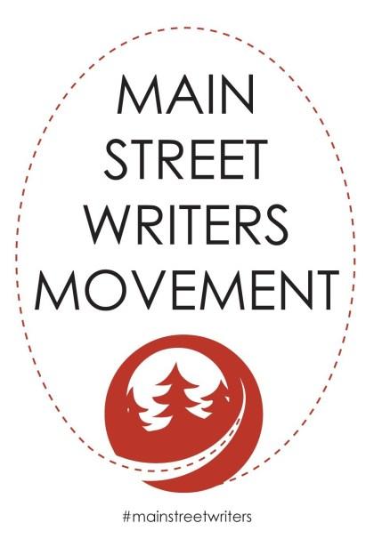 Main Street Writers Movement