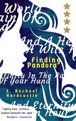Finding Pandora - High Fantasy