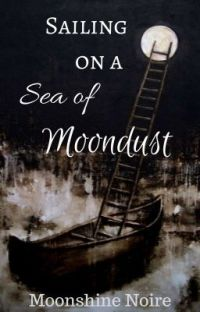 Sailing on a Sea of Moondust