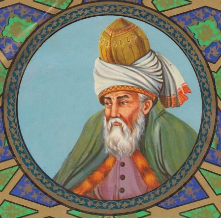 Rumi - Poet