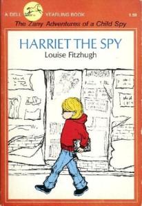 harriet the spy