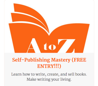 Free Self-Publishing Video Course