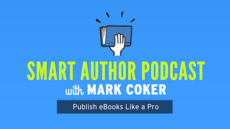 Smart Author Podcast