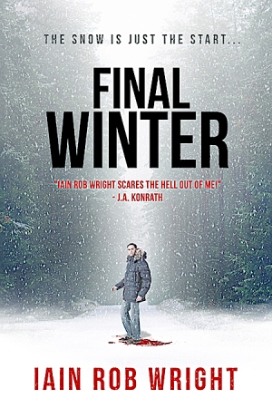 The Final Winter - Iain Rob Wright