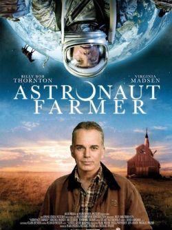 Astronaut Farmer ~ Movie