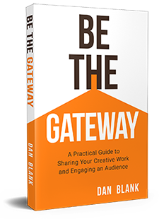 Be the Gateway ~ Creative Promotion