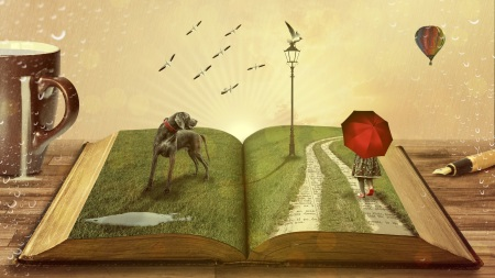 Traditional vs Self Publishing