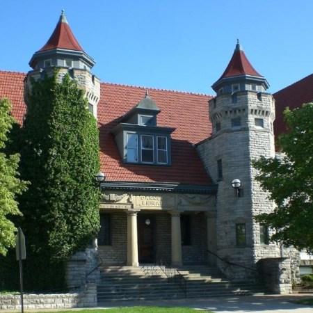 Sandusky Ohio Library